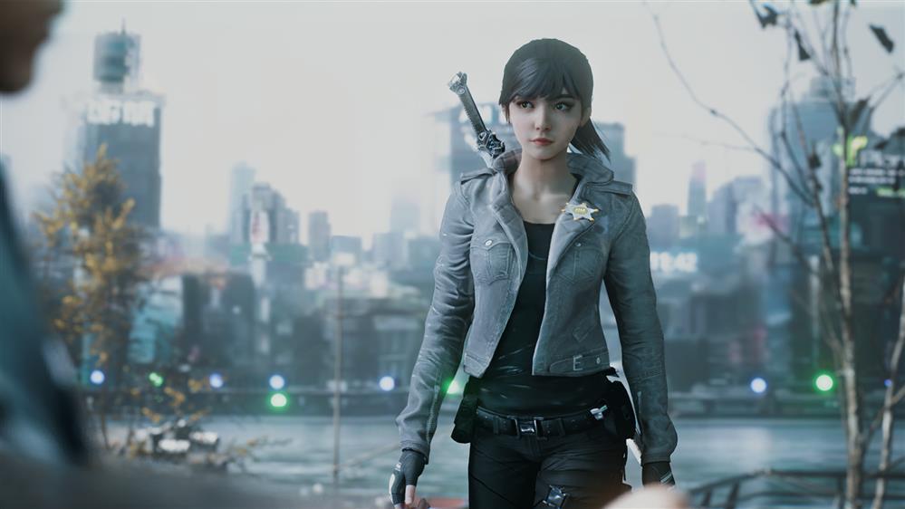 《光明记忆:无限》新实机预告  将于2021年内发售