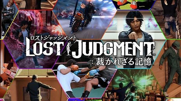《审判之逝:湮灭的记忆》发布新游戏预告片