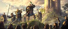 《刺客信条:英灵殿》发售日确定 11月17日发行