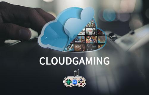 云游戏是未来?是趋势同时将成为主流