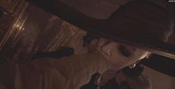 《生化危机8》幕后动捕花絮:夫人的吸血场景是这样弄的.