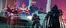 《命运2》全新永夜赛季现已上线