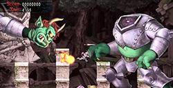 《经典回归 魔界村》将在PS4、X1与PC端上线