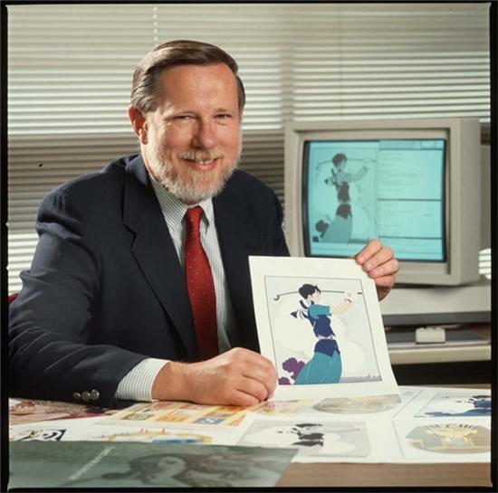 PDF格式发明人去世 享年81岁