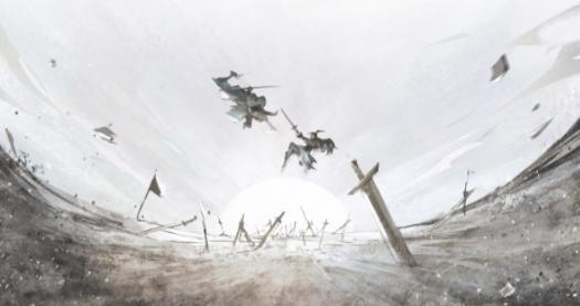 天龙八部IP又有新手游,跟完美世界还有关系!会和腾讯正面交锋吗