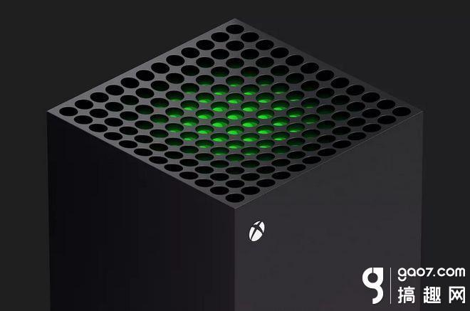 微软Xbox_Series_X新功能__或允许玩家卸载游戏的部分内容