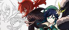 Fami通:米哈游《原神》将登陆NS平台