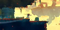 """《死亡细胞》""""致命陨落""""DLC1月26日上线   两个新场景和大量新武器"""