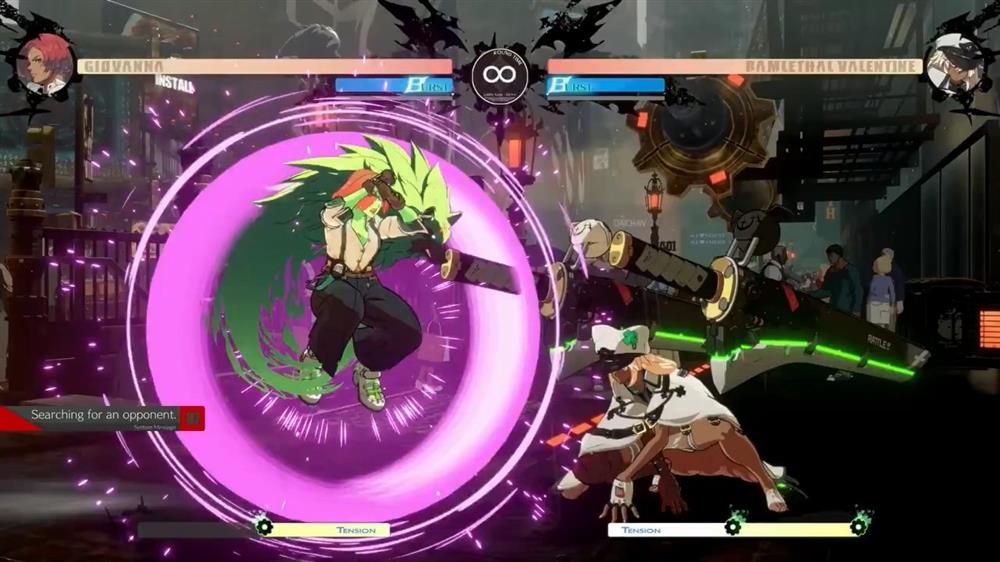 《罪恶装备:STRIVE》IGN 9分  动漫风格格斗游戏新标杆