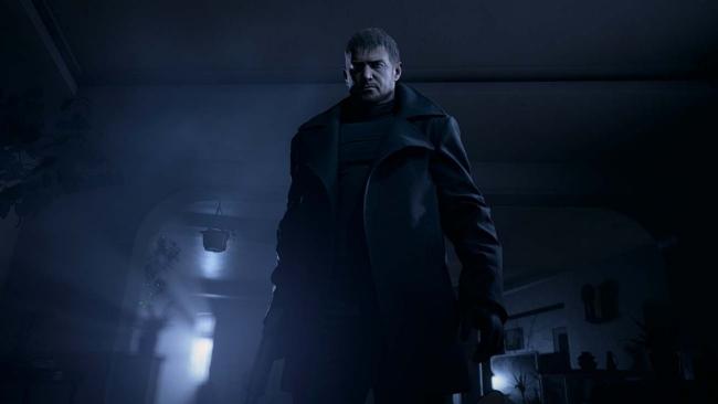 《生化危机8》日本限定典藏版将送主角大衣一件