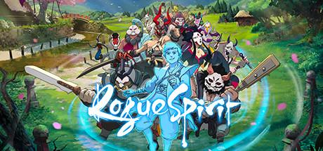3D动作Rogue游戏《Rogue Spirit》  已推出试玩Demo