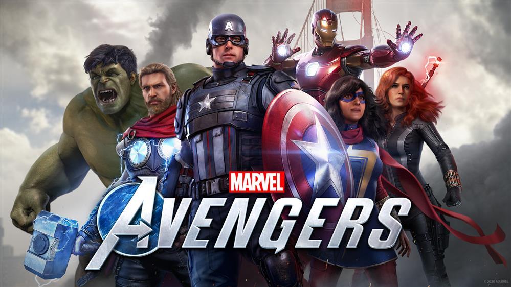 《漫威复仇者联盟》将于7月29日开启免费试玩