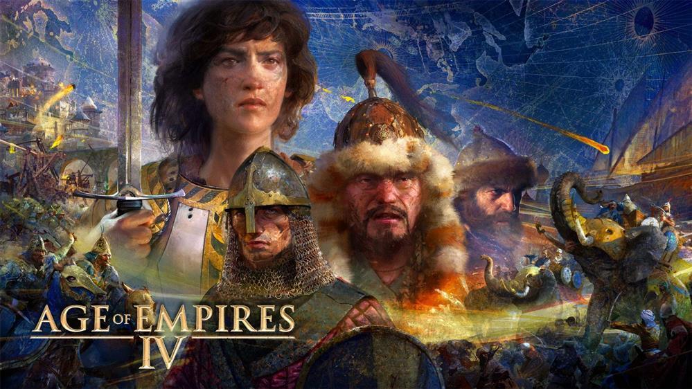 《帝国时代4》成就列表公布 游戏将于10月28日发售