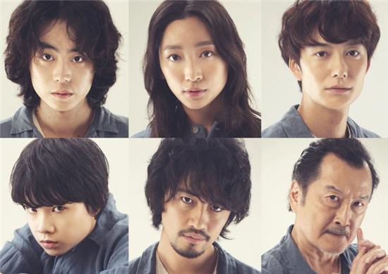 恐怖悬疑新作《CUBE》10月22日上映