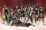 《Apex英雄》第十赛季新英雄希尔角色预告