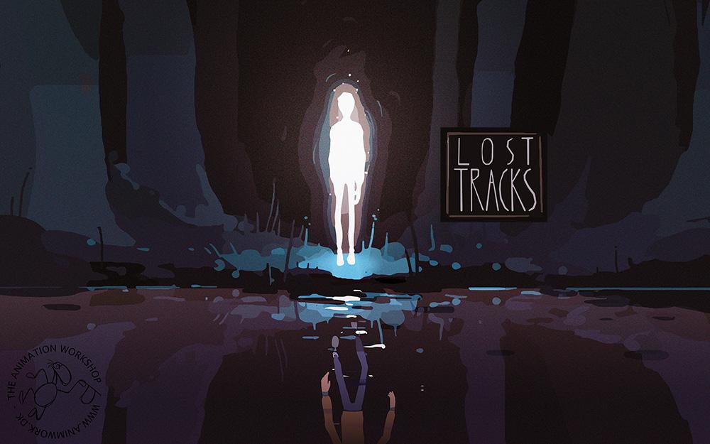 Lost Tracks 迷失轨迹.jpg