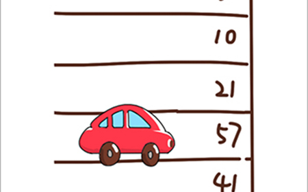烧脑对决第17关攻略  车停在几号位这也是小学题哦
