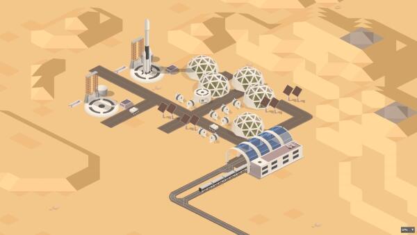 PC经营模拟游戏《Cargo_Company》预约开始
