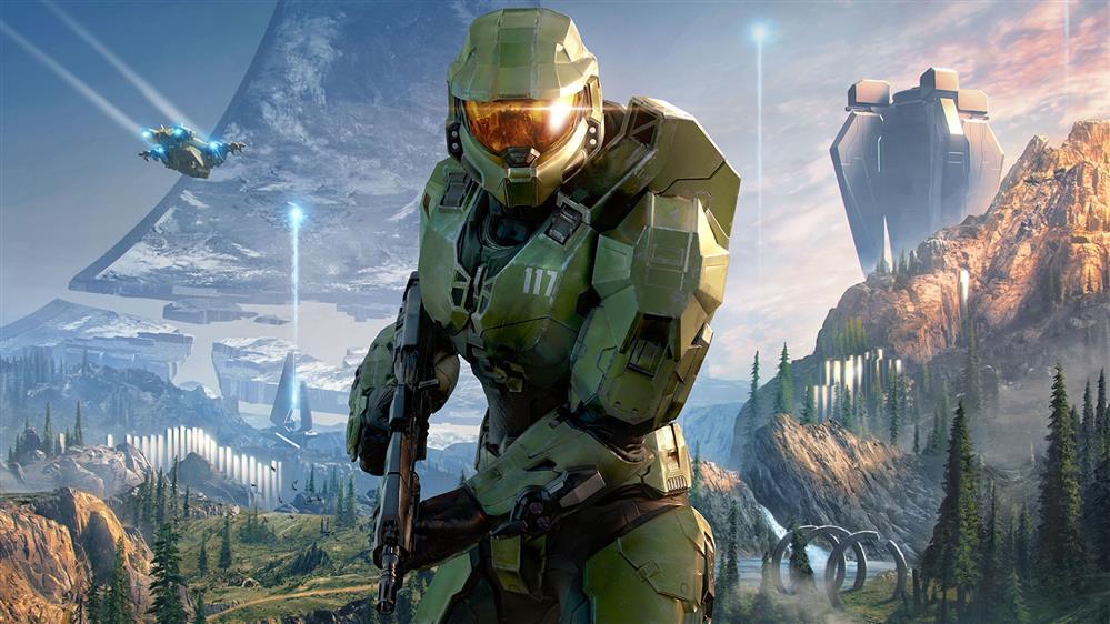 网曝《糖豆人》将联动《光环》 或随Xbox版本一同上线