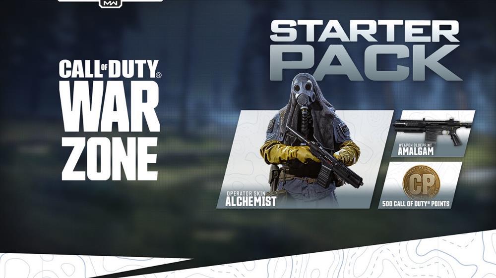 《使命召唤: 战区》更新:推出200人游戏模式