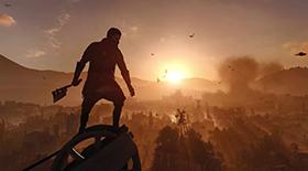 《消逝的光芒2》全新中文配音预告公布 展示新动作及战斗系统