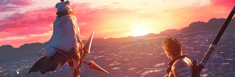《FF7重制版》PS5预购页面公开 今年6月10日发行