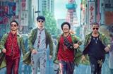 万达表示《唐人街探案3》先登院线 疑似嘲讽囧妈是网络大电影