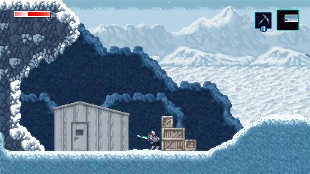 独立冒险游戏《公理边缘2》新预告  预计今年夏末发售