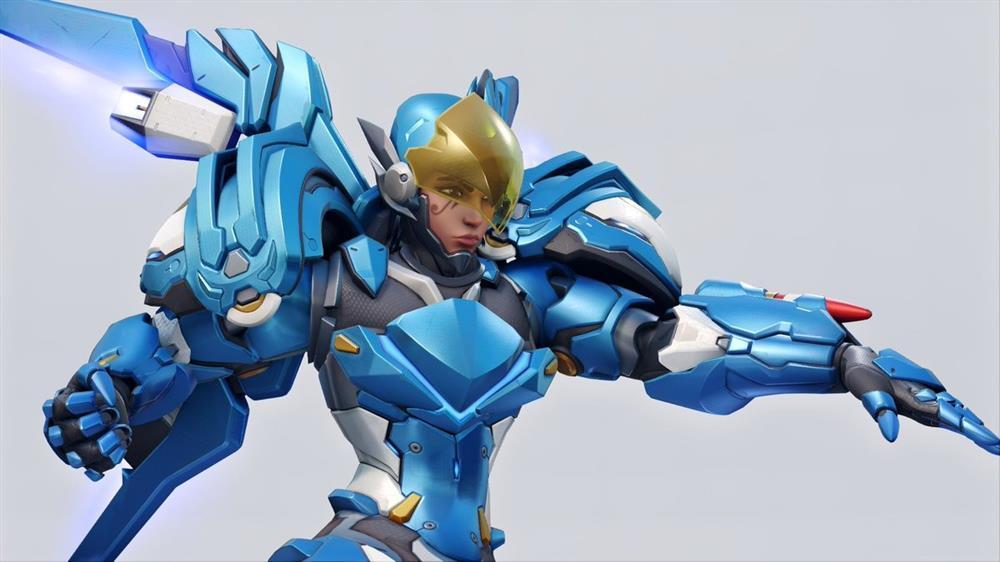 《守望先锋2》新地图、英雄新造型等信息公布