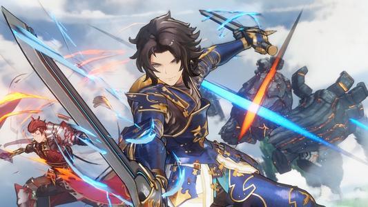 Fami通公布实体游戏一周销量榜:《碧蓝幻想Versus》获头名