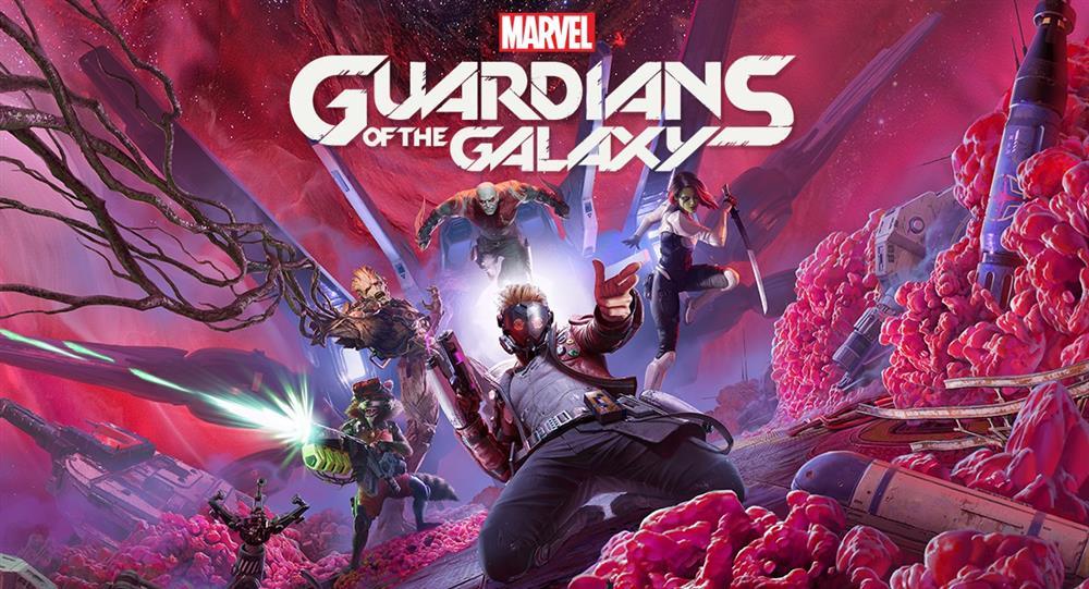 《漫威银河护卫队》不与《漫威复仇者联盟》共享引擎