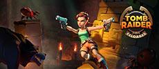 《古墓丽影》新作手游《Tomb Raider Reloaded》明年推出