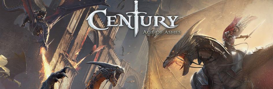 《世纪:灰烬纪元》12月登陆Steam 主机及手游明年发售