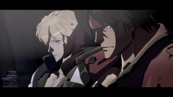 《罪恶装备:STRIVE》中文版正式上市  PS5/PS4/Steam