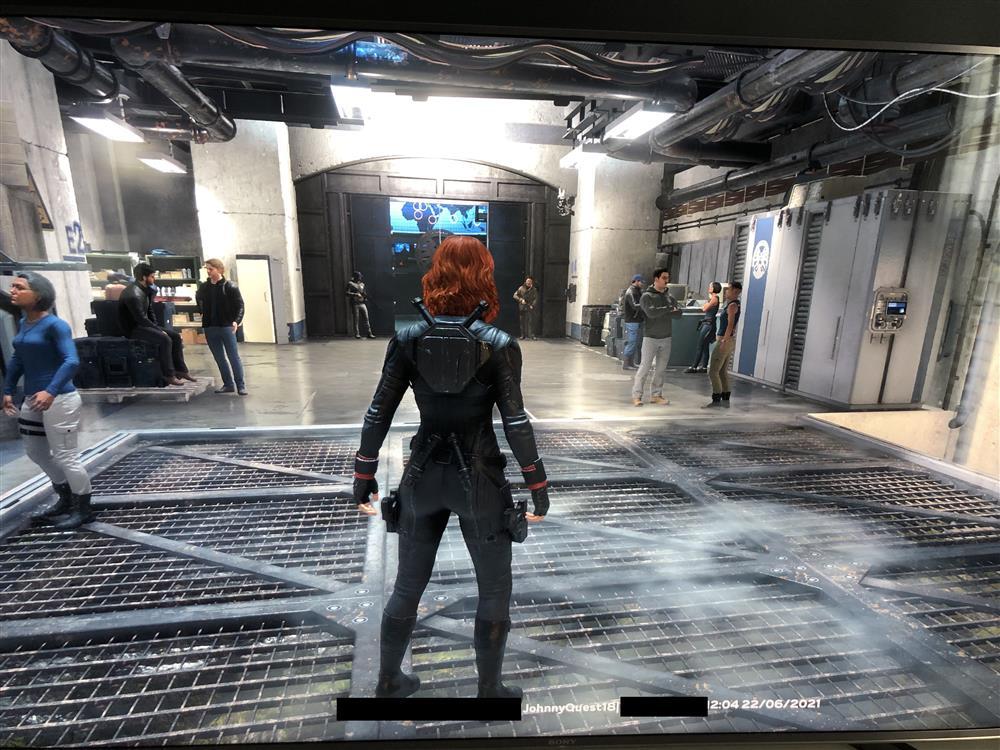 《漫威复仇者联盟》暴雷  补丁更新后游戏会显示用户IP地址