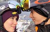 韩庚卢靖姗结婚,两人婚礼将于12月31日在新西兰举行