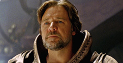 罗素·克劳将在《雷神4》中客串宙斯