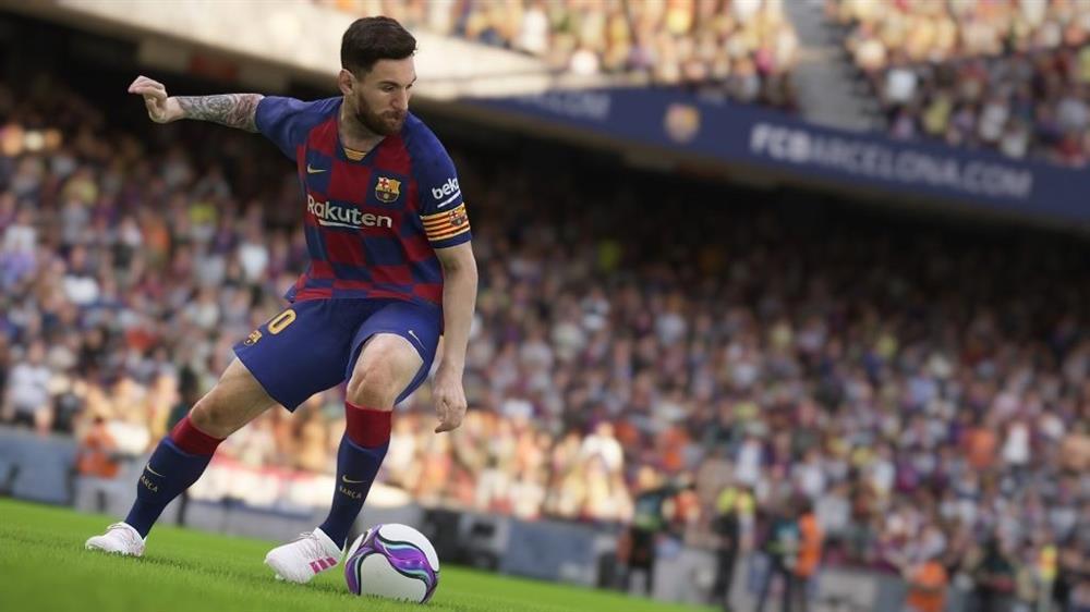 网传 《实况足球2022》将发生一些重大变化