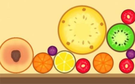 合成大西瓜在哪里可以玩  合成大西瓜游戏入口