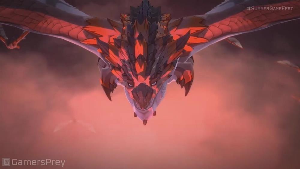 《怪物猎人物语2》全新预告  主角们将面临的许多冲突