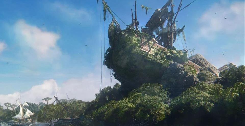 《碧海黑帆》核心玩法仍未确定  预算已超1.2亿美元