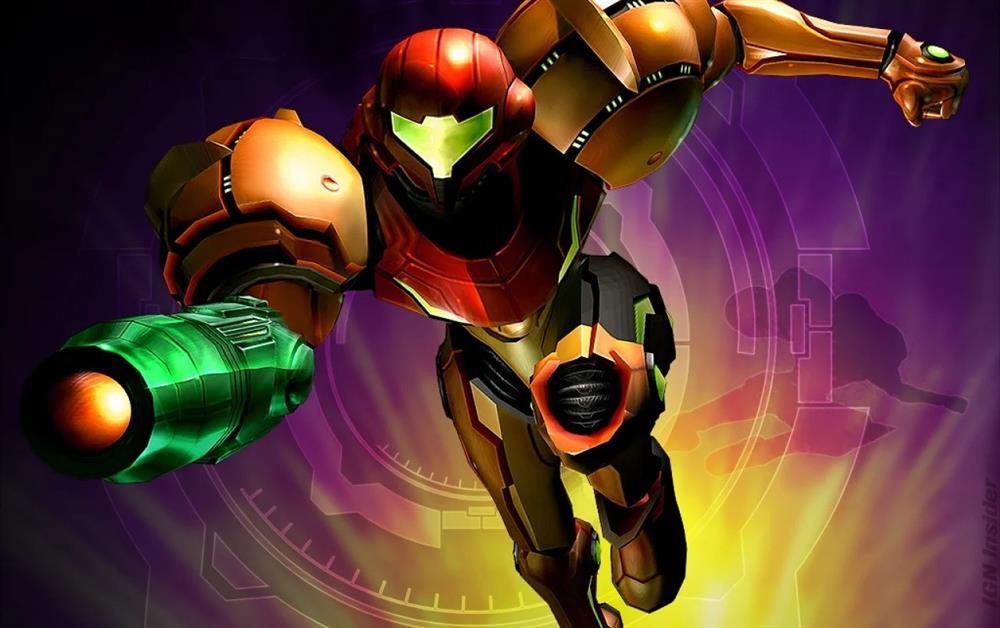 网传Switch平台的《银河战士:Prime》三部曲已开发完毕