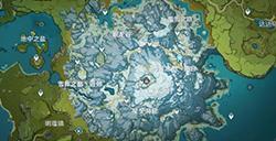 踏破冰雪寻觅宝藏 《原神》1.2版本探秘龙脊雪山