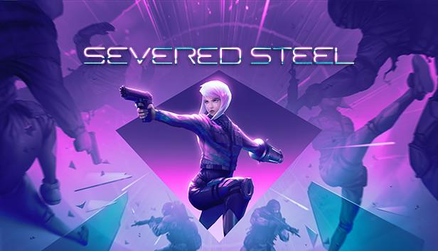 跑酷式FPS游戏《Severed Steel》-1.jpg