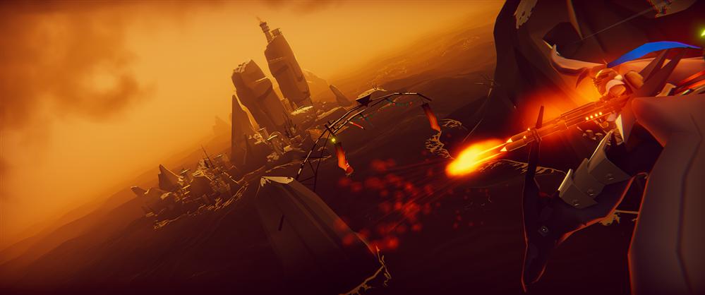 《空战猎鹰》全新免费更新上线