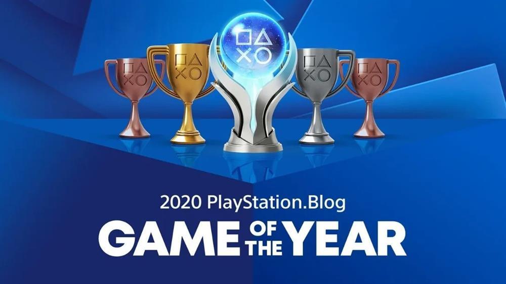 《原神》获PS官方年度最佳工作室/游戏提名