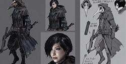 艾达王原本会在《生化8》中登场,但最终被取消