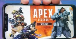 《Apex英雄》手游或半年内上线   腾讯主导开发