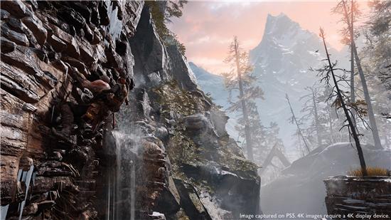 《战神4》PS5更新补丁公布:支持4K分辨率+60帧
