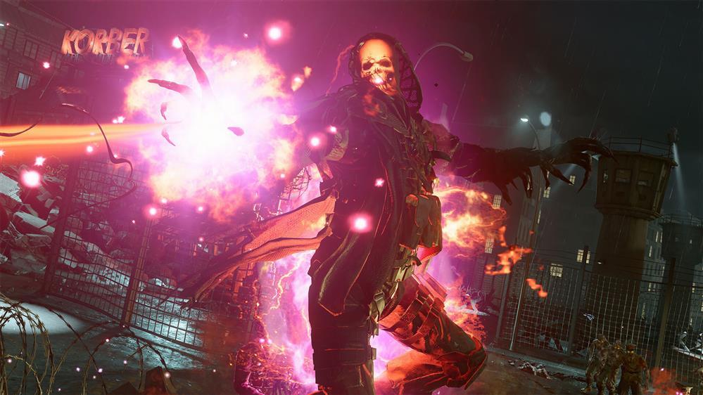 《使命召唤17》第四赛季预告  丧尸模式新地图